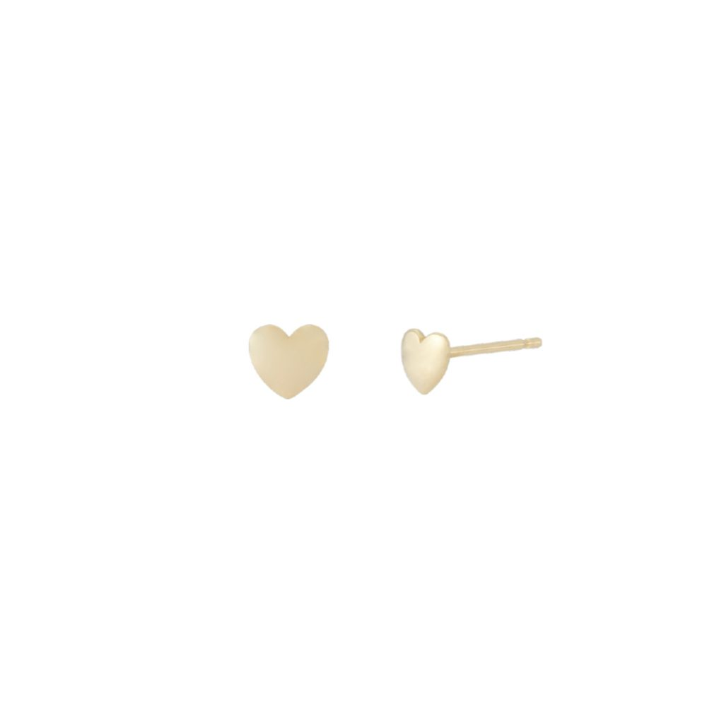 Shopping Saint Valentin Boucles d'oreilles en or 14 ct