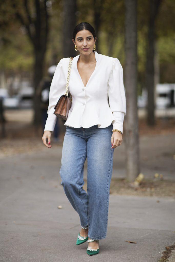 Street style: 25 façons de façon de porter le jean