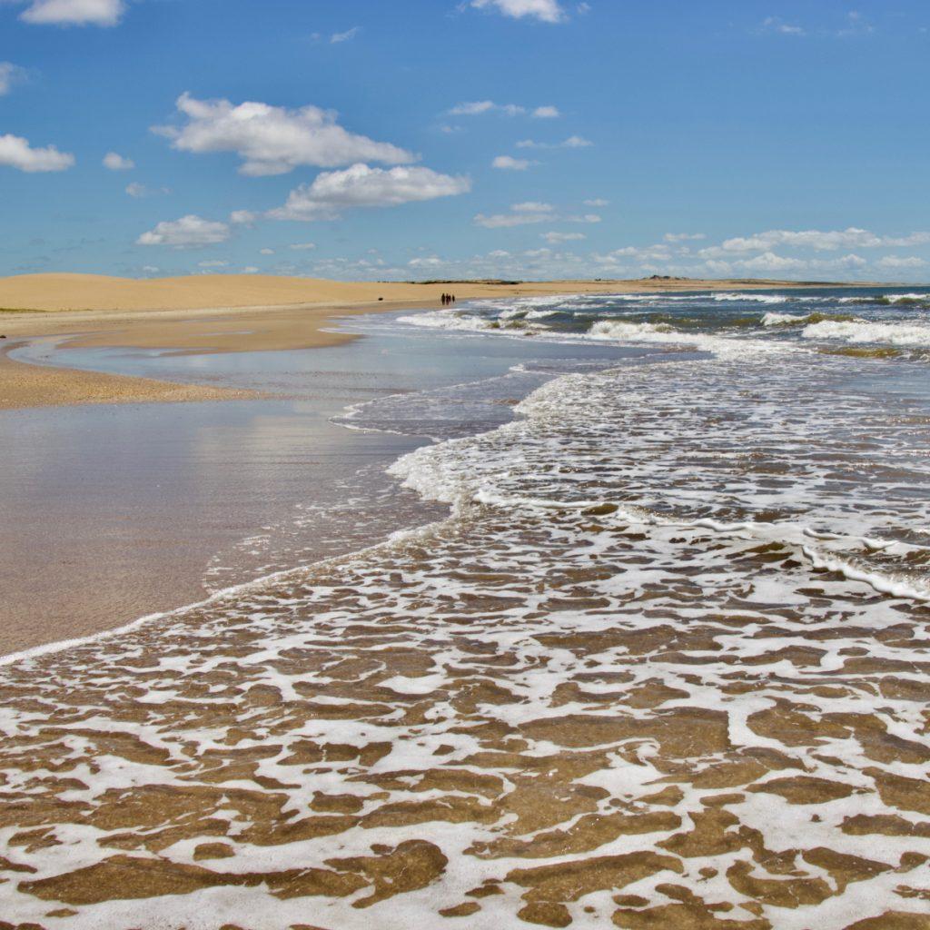 Playa Norte à Cabo