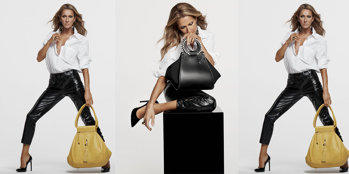 celine-dion-collection