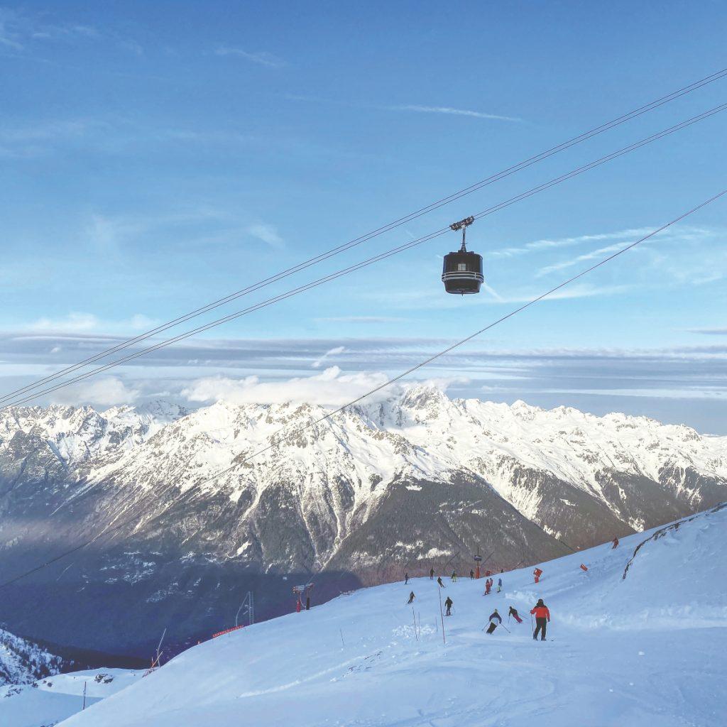 Tout ski