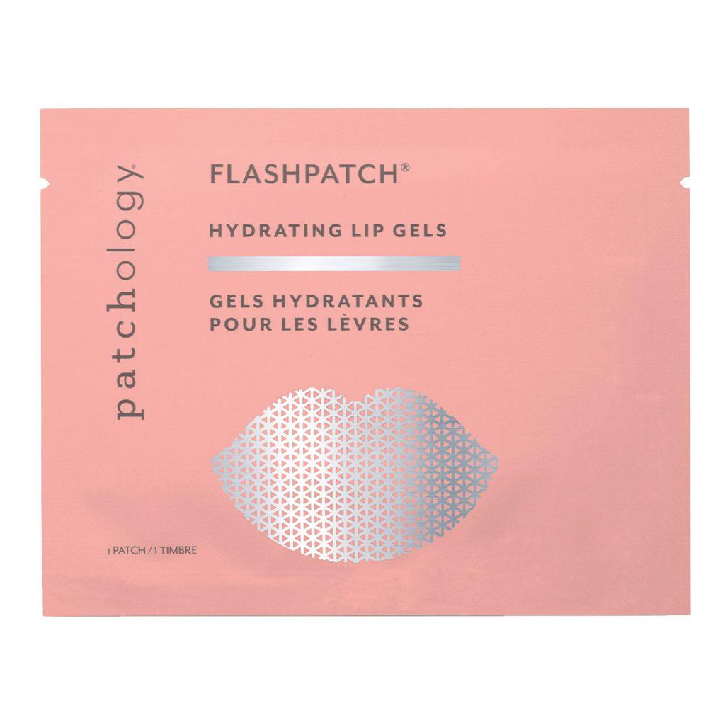 Beauté des lèvres, bouche glamour