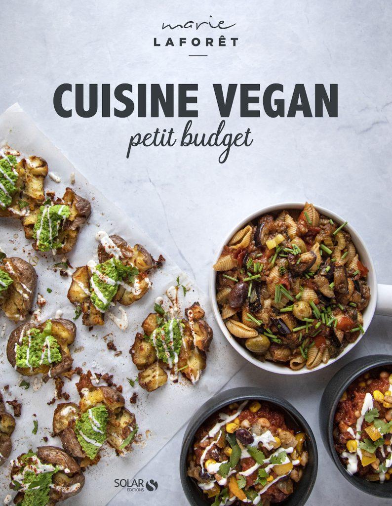 Cuisine Vegan, petit budget