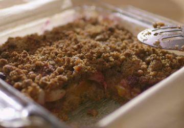 Gâteau vide-frigo, de Glouton