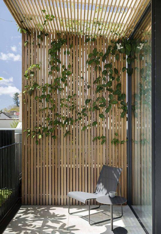 Déco: 20 balcons et terrasses qui nous inspirent