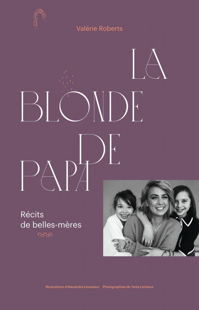 La blonde de papa Valérie Roberts