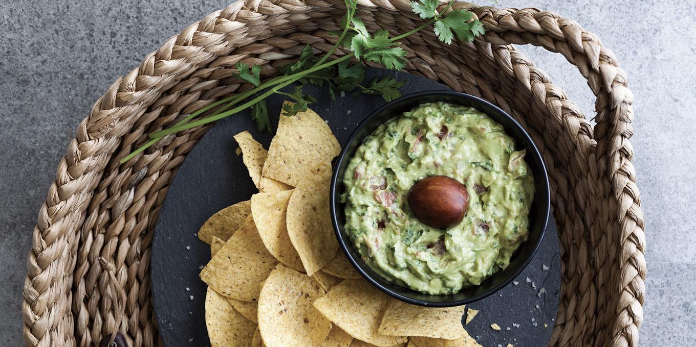 guacamole-vitamix