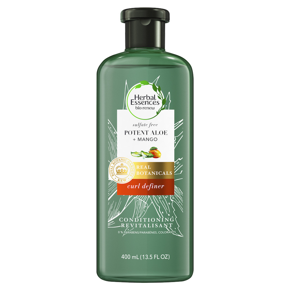 revitalisant curl definer bio renew herbal essences