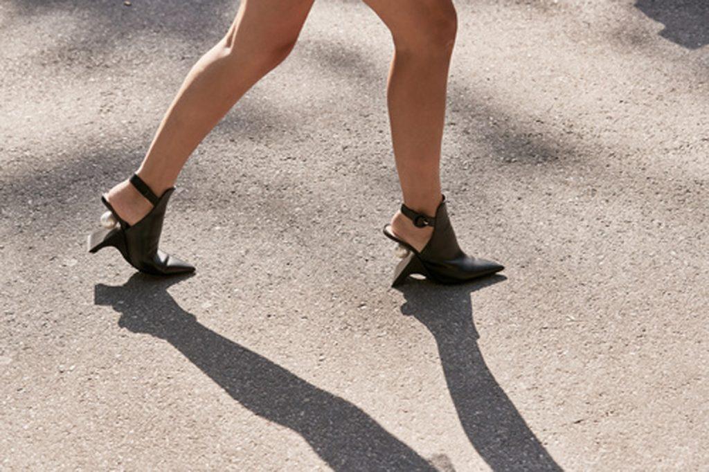 Tendances: 20 chaussures qu'on verra partout ce printemps-été 2020
