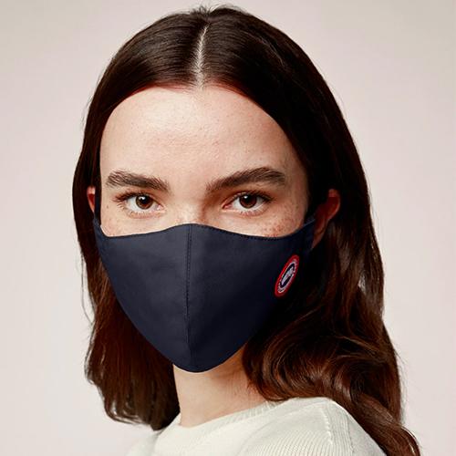 COVID-19 : 40 masques en tissu conçus au Québec