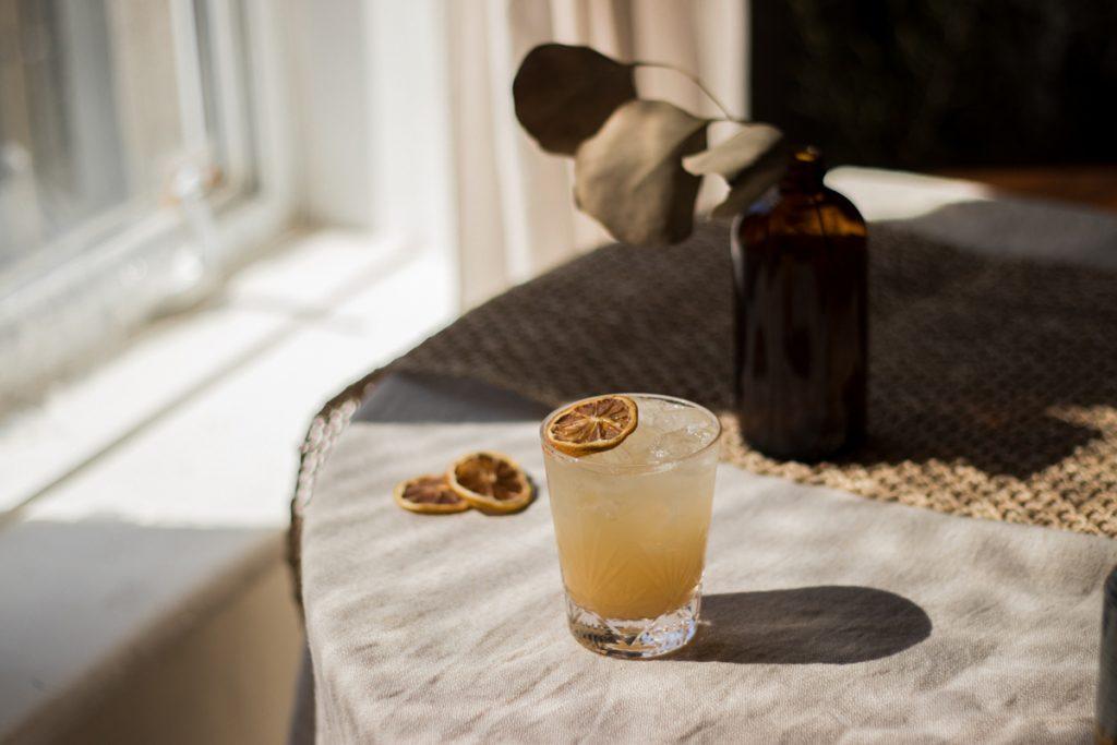 5 cocktails sans alcool pour accueillir la belle saison