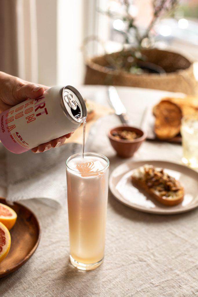 5 cocktails rafraichissants (et québécois!) à savourer tout l'été