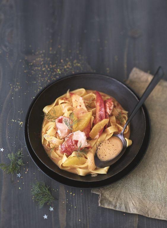 15 idées de recettes pour célébrer la saison du homard