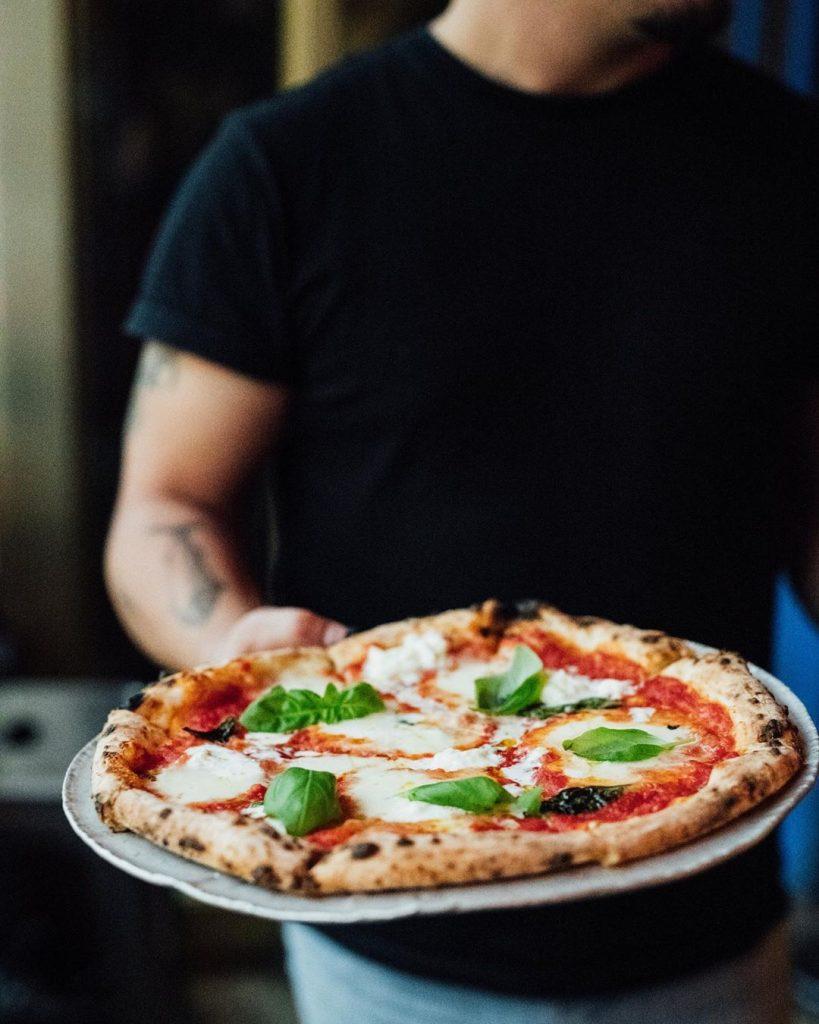 10 pizzérias à tester en livraison ou à emporter