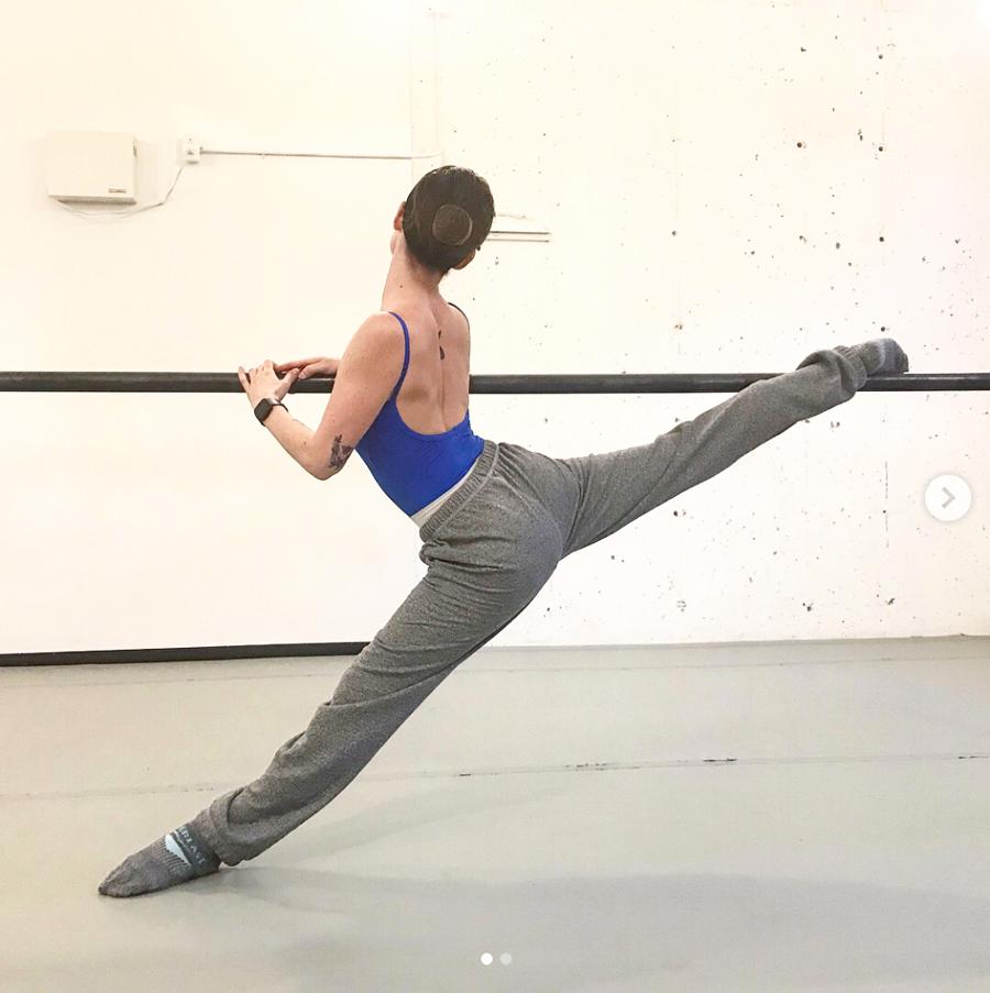 Ballet Hop!