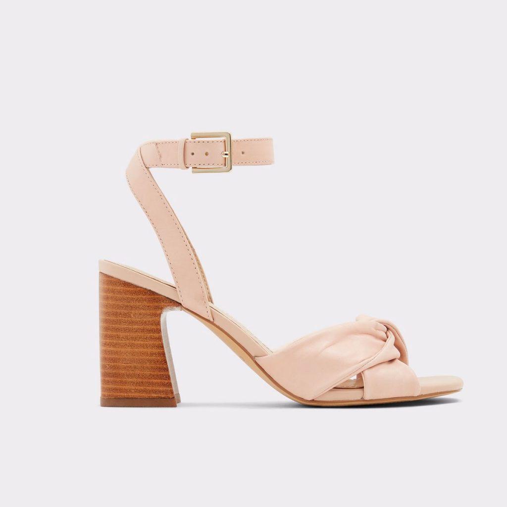 Shopping chaussures printemps 2020