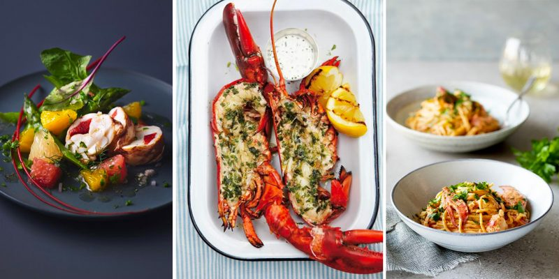 recettes-homard