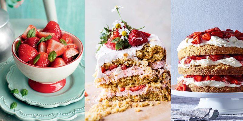 15-recettes-fraises
