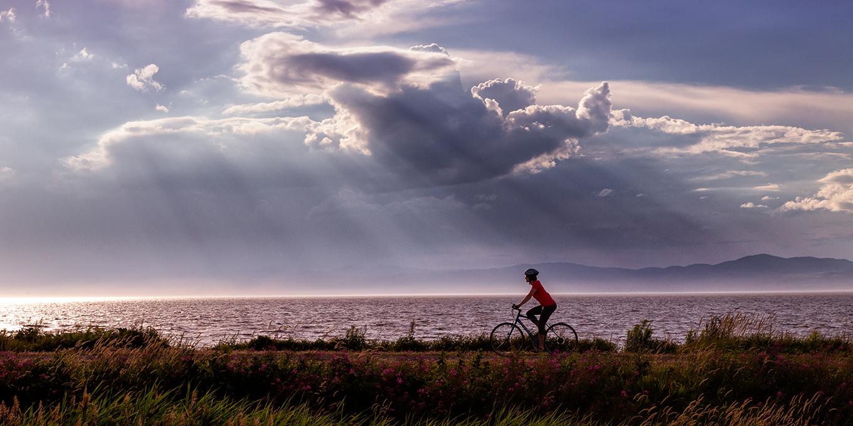 credit-photo-nicolas-gagnon-kamouraska-velo-bord-de-fleuve