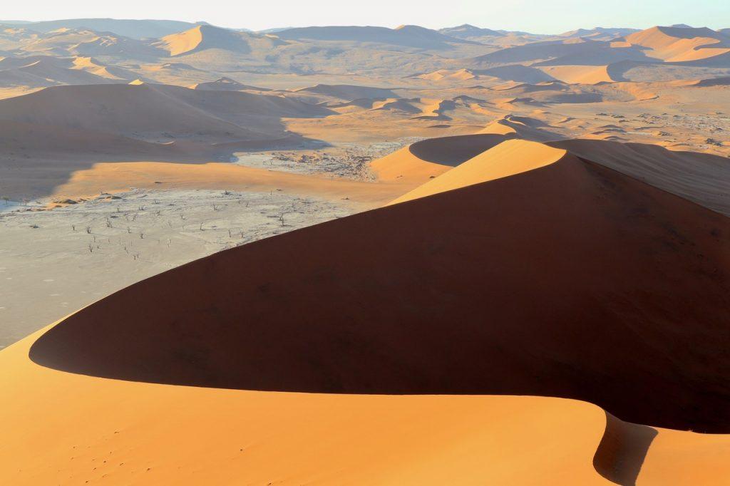Dune Big Daddy