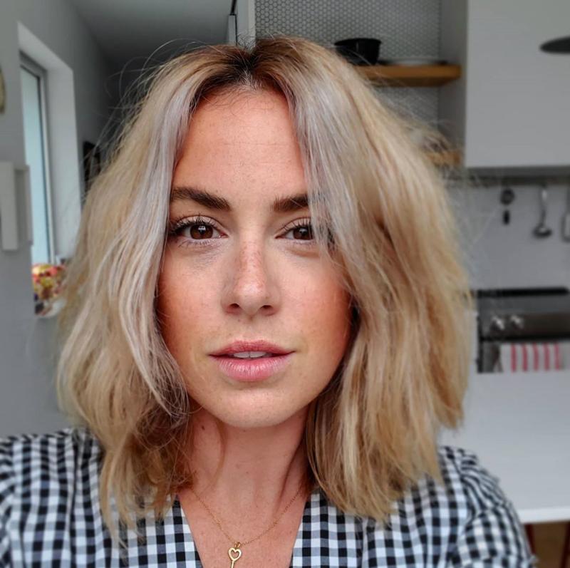 10 vedettes avec de nouvelles coupes de cheveux