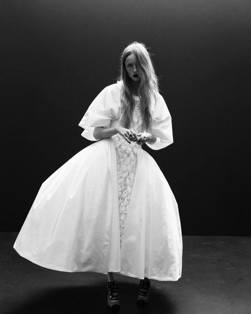 CHANEL Haute Couture Automne-Hiver 2020-2021