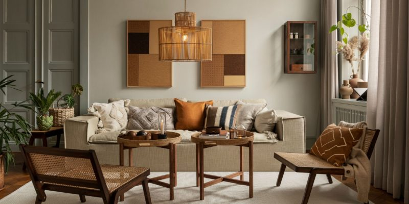 Deco: H&M Home devoile sa nouvelle collection