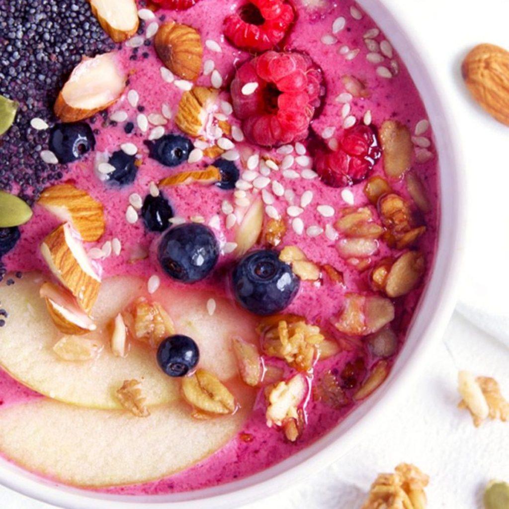 Nouvel arrivage: 15 recettes de framboises épatantes