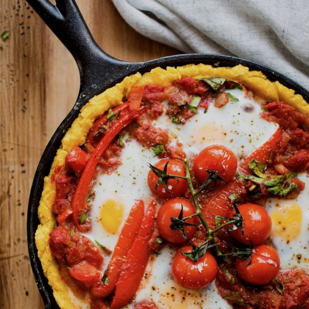 Nouvel arrivage: 15 recettes pour apprêter la tomate avec passion
