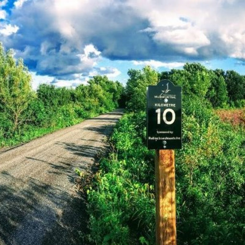 Millenium Trail