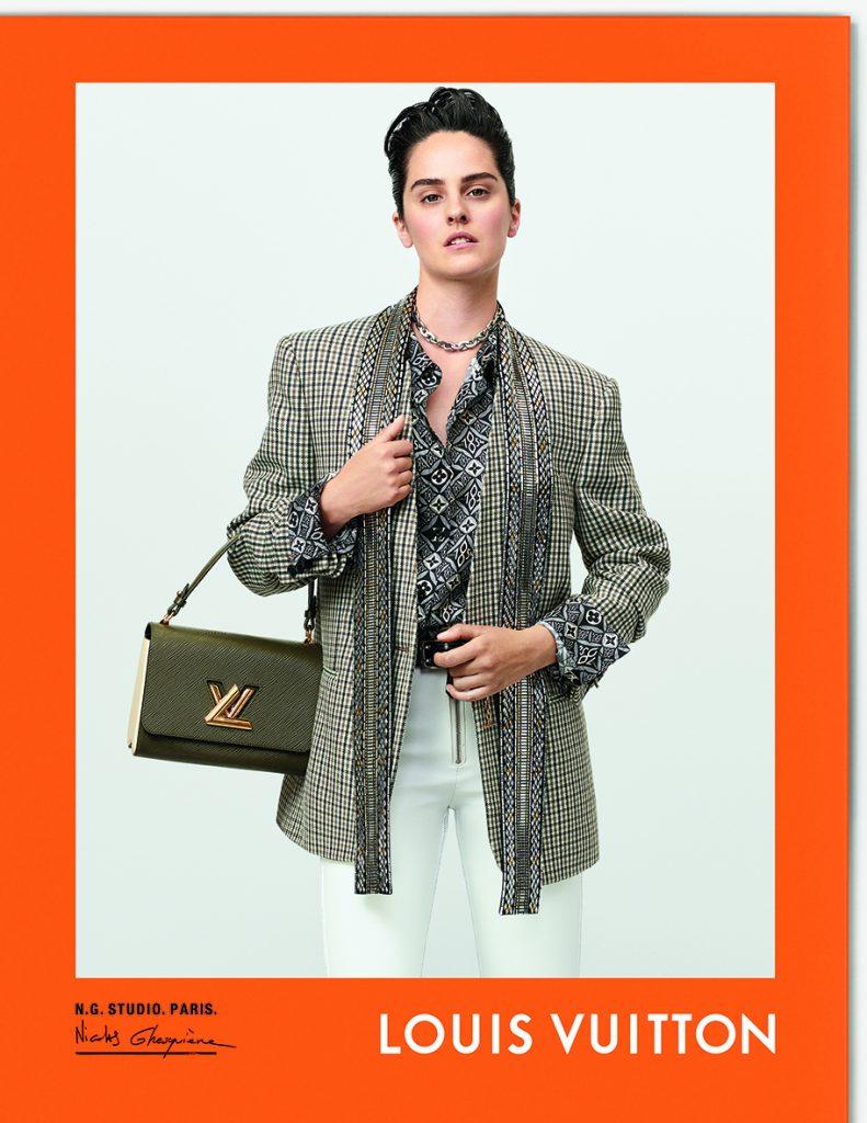 Louis Vuitton : découvrez les premières images de la collection Automne-Hiver 2020