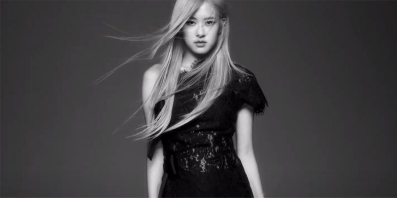 Rose-YSL-Blackpink
