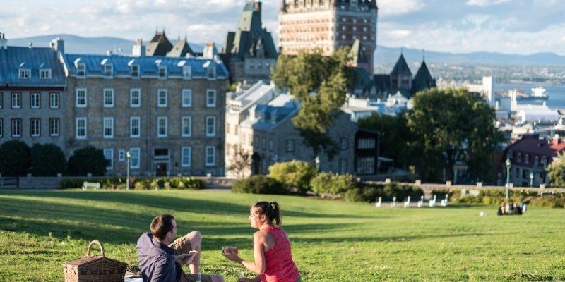 10 bonnes adresses à Québec