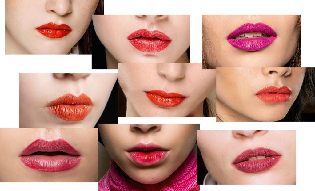 Les tendances maquillage automne-hiver 2020-2021