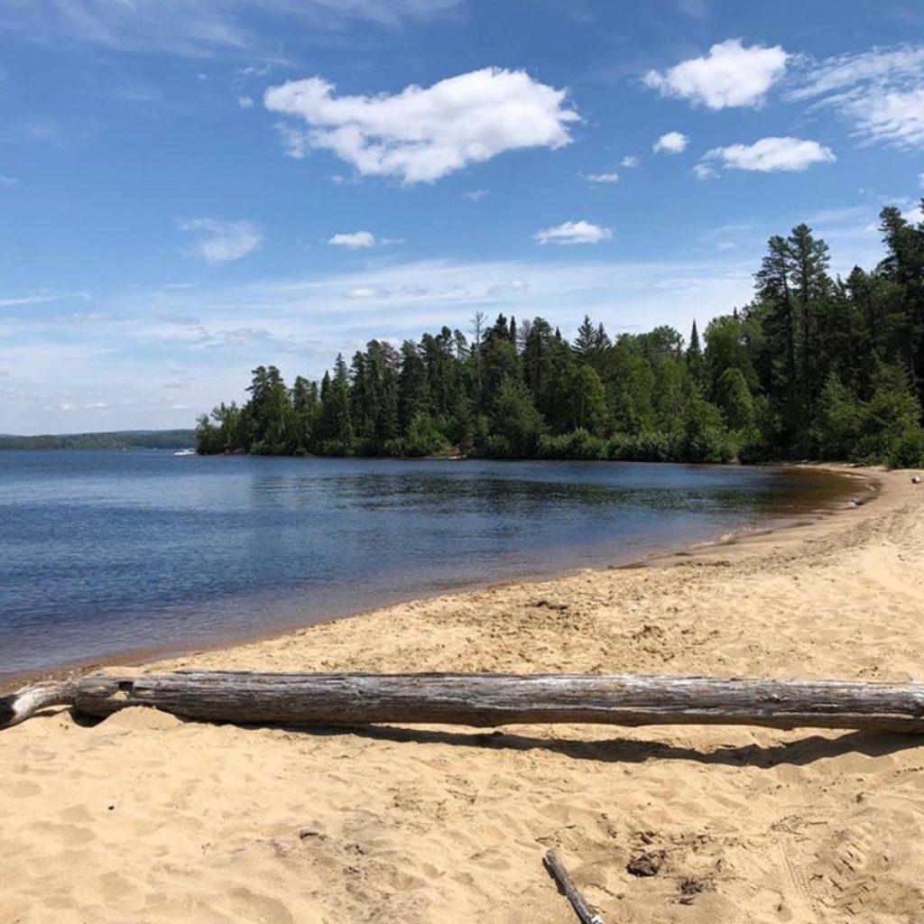 Les plus beaux lacs du Quebec