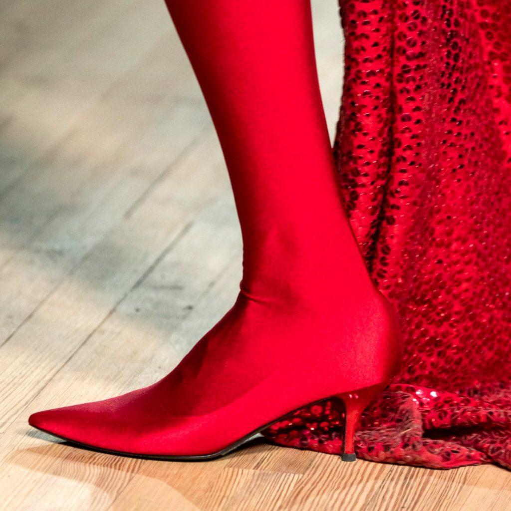 Chaussures: les tendances de l'automne-hiver 2020-2021