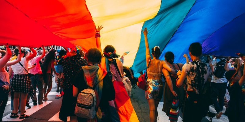 La Fierte LGBT+: a l'origine des celebrations