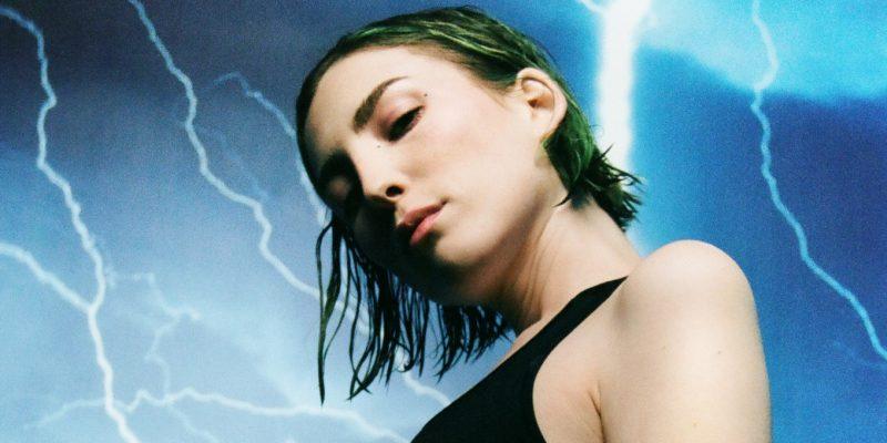 Sophia Bel devoile un premier extrait de son nouvel album