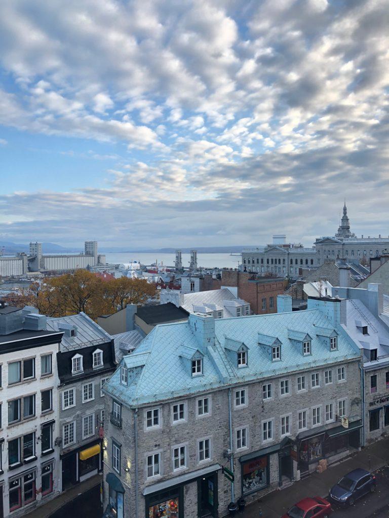 10 idées d'escapades au Québec sans voiture