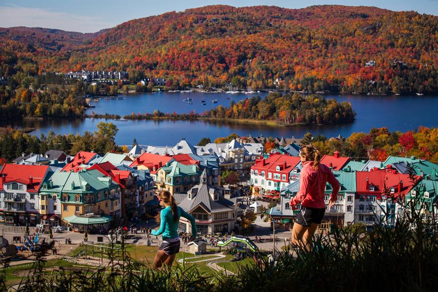 À découvrir: 10 hôtels en pleine nature au Québec