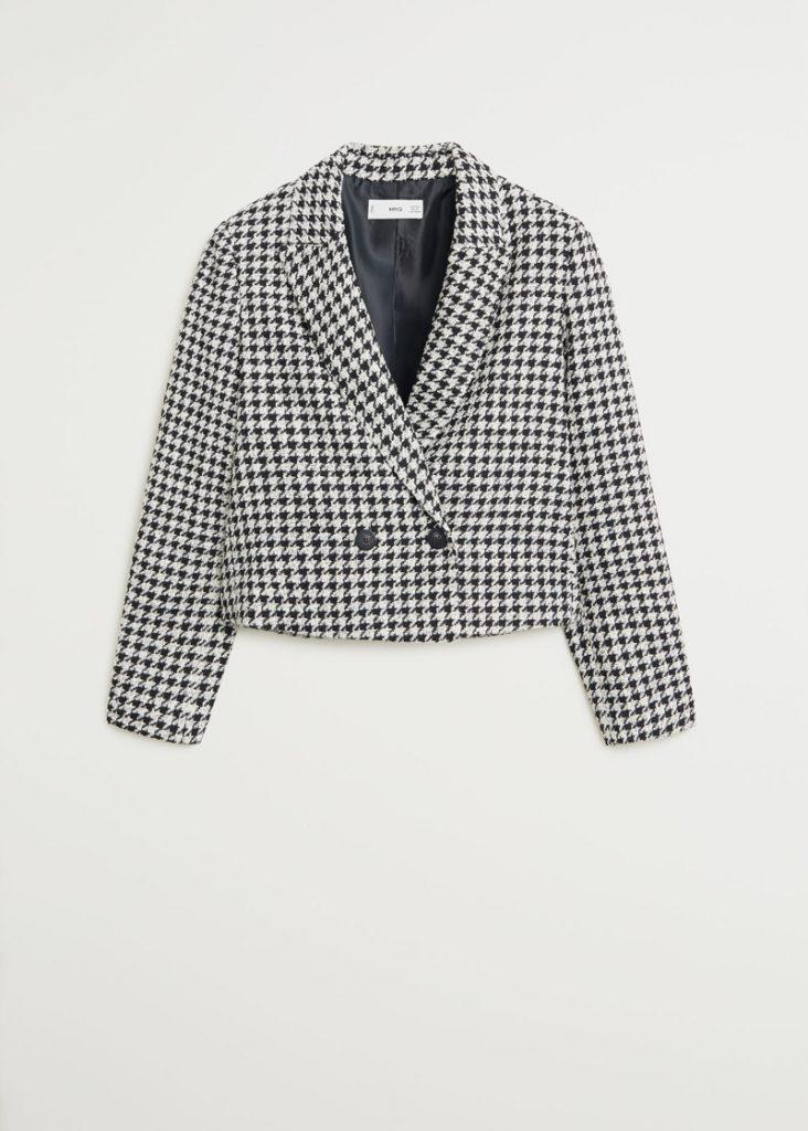 Shopping: 20 blazers pour la rentrée