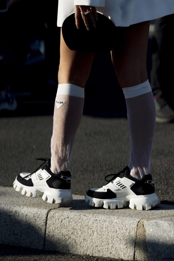 Tendances: 25 chaussures qu'on verra partout cet automne