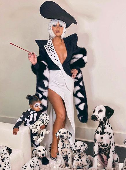 Halloween: 15 déguisements qui nous inspirent