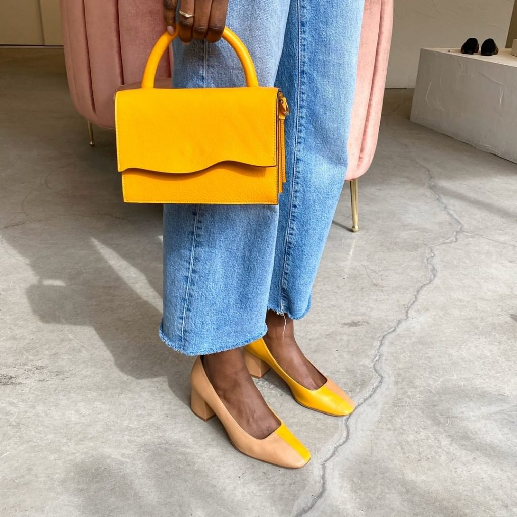 10 marques de sacs locales qu'on aime