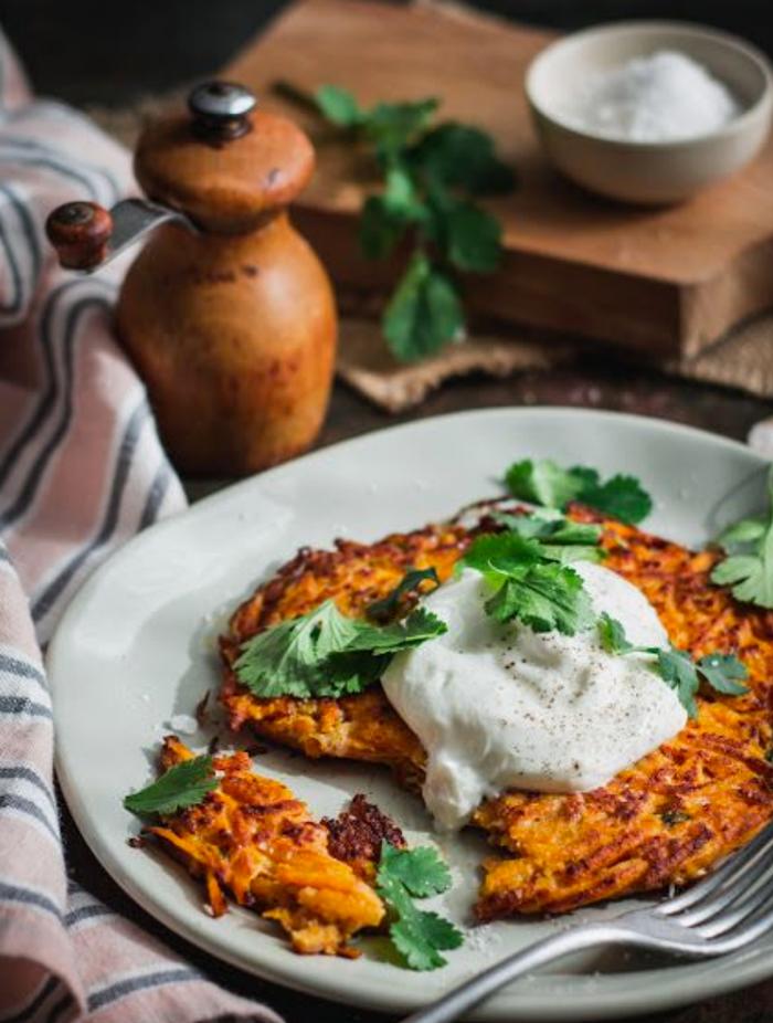 Nouvel arrivage: 15 recettes pour faire le plein de patate douce