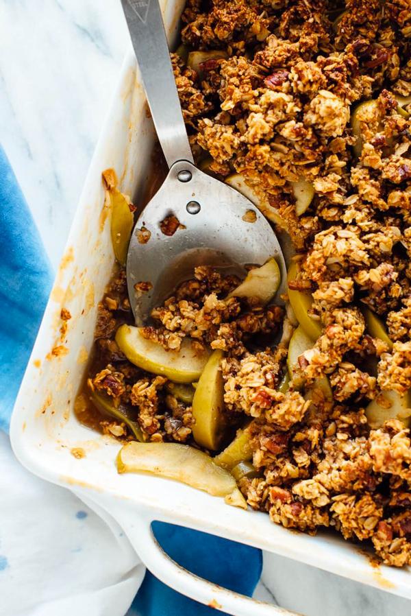 15 recettes qui nous feront encore plus aimer la croustade