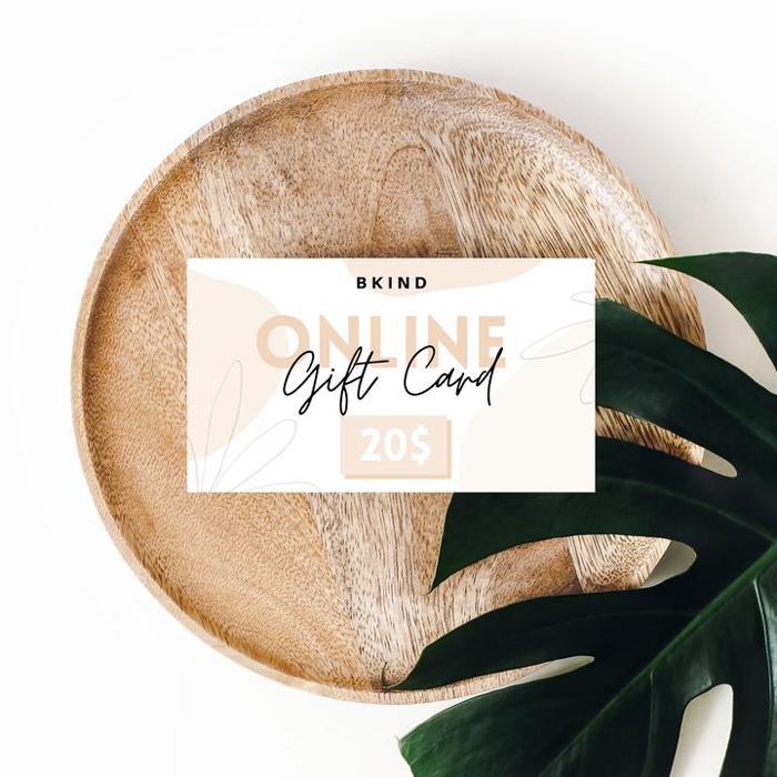 15 idées de cartes-cadeaux locales à offrir