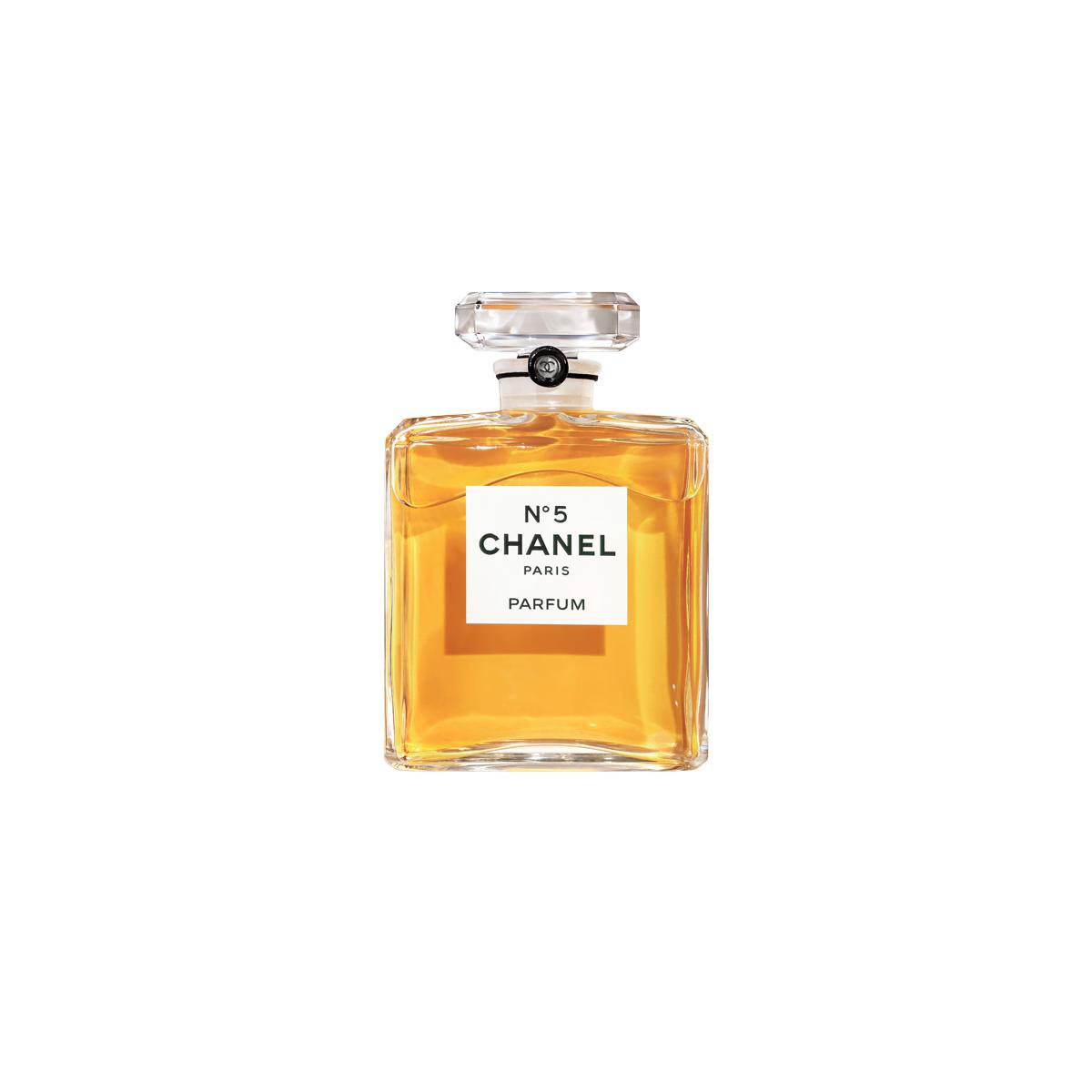 Marion Cotillard x CHANEL No5: duo emblématique