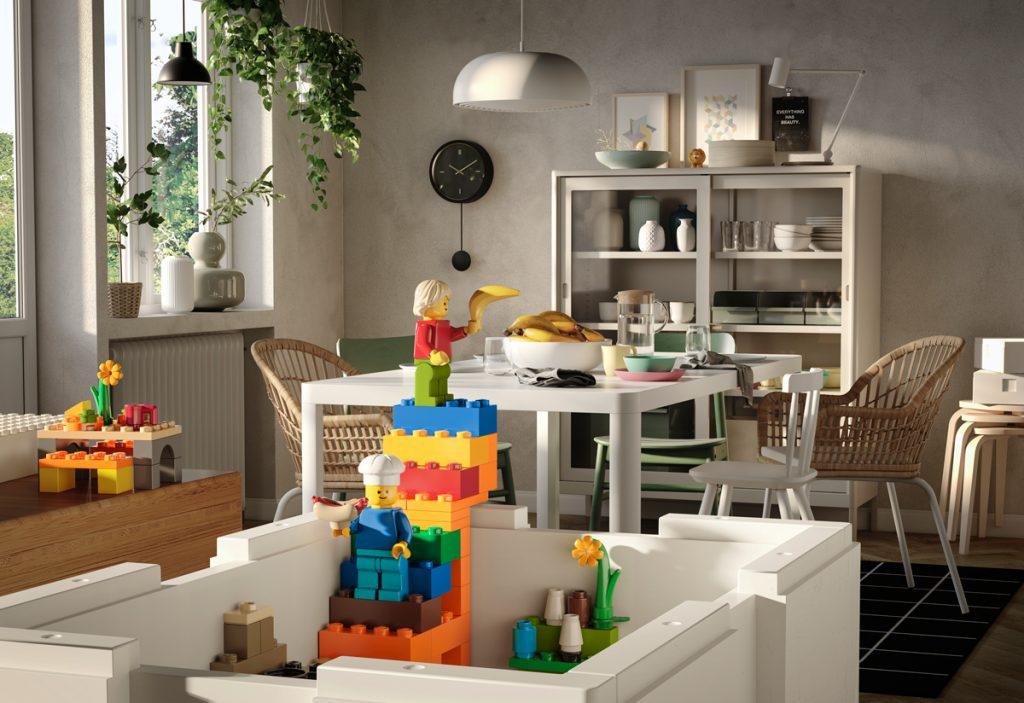 IKEA annonce une collaboration des plus intéressantes!
