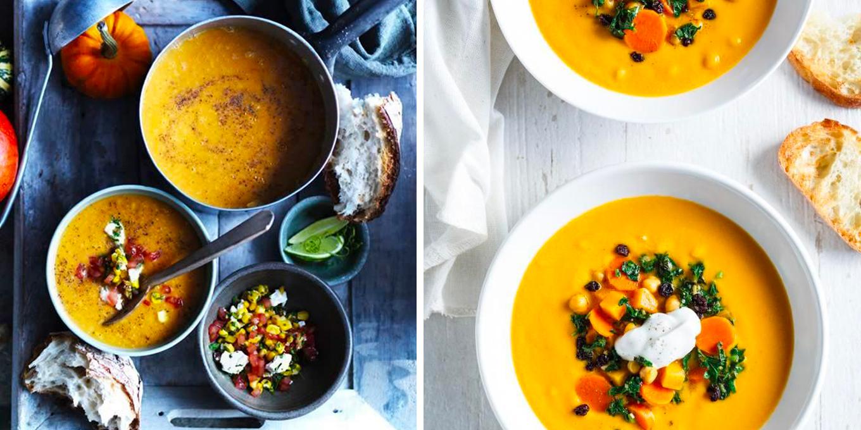 recettes-soupes